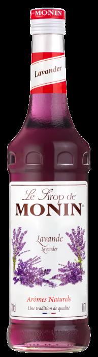 Sirop de Lavande, Monin (70 cl)