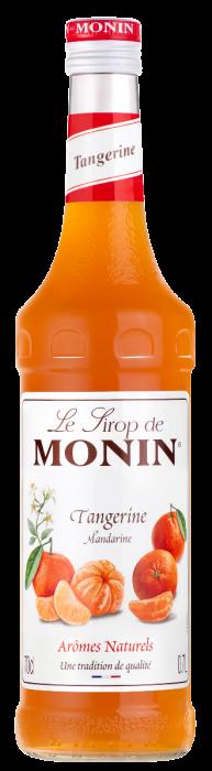 Sirop de Mandarine, Monin (70 cl)