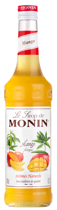 Sirop de Mangue, Monin (70 cl)