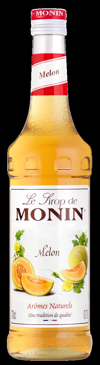 Sirop de Melon, Monin (70 cl)