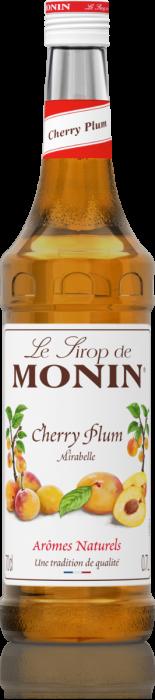Sirop de Mirabelle, Monin (70 cl)