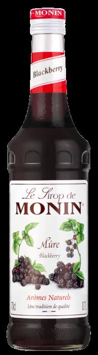 Sirop de Mûre, Monin (70 cl)
