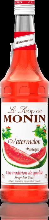 Sirop de Pastèque, Monin (70 cl)