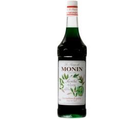 Sirop de menthe Monin (1 L)