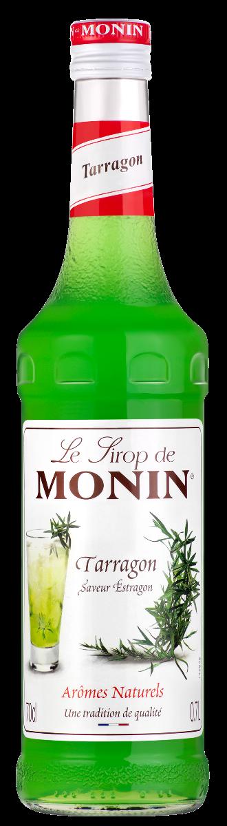 Sirop saveur Estragon, Monin (70 cl)