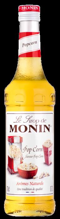 Sirop saveur Popcorn, Monin (70 cl)