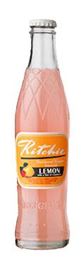 Soda Citron, Ritchie (33 cl)