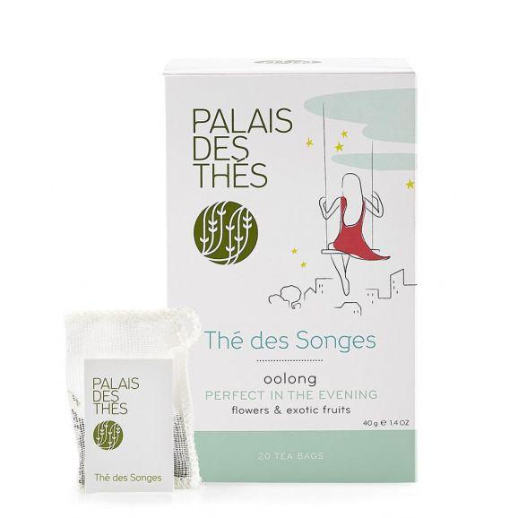 Thé oolong des Songes, Palais des Thés (x 20)