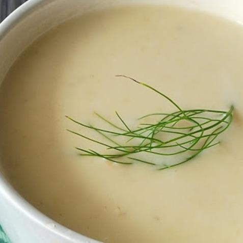 Soupe fraîche de fenouil par La belle vie (300 g)