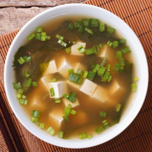 Soupe miso (270 g)