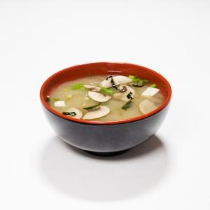 Soupe miso instantanée (9 g)