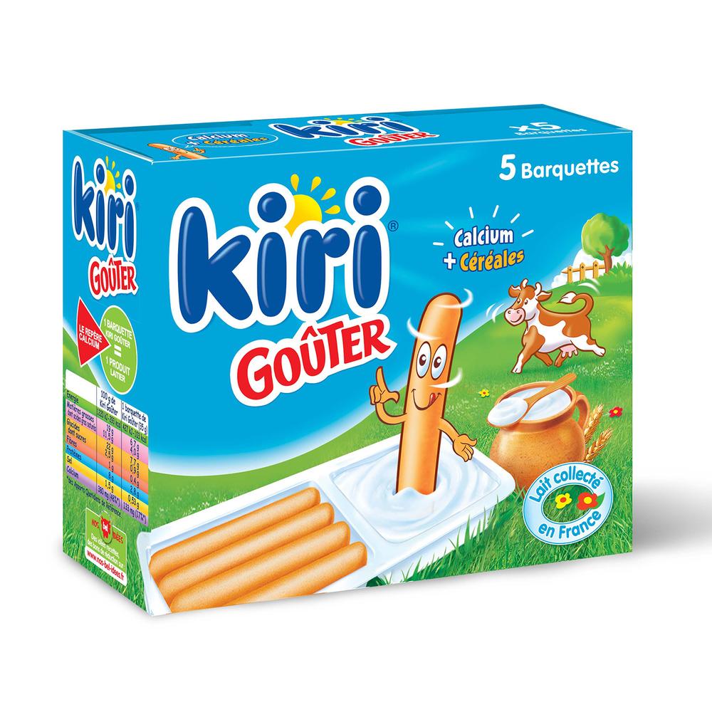 Kiri goûter (5 x 35 g)