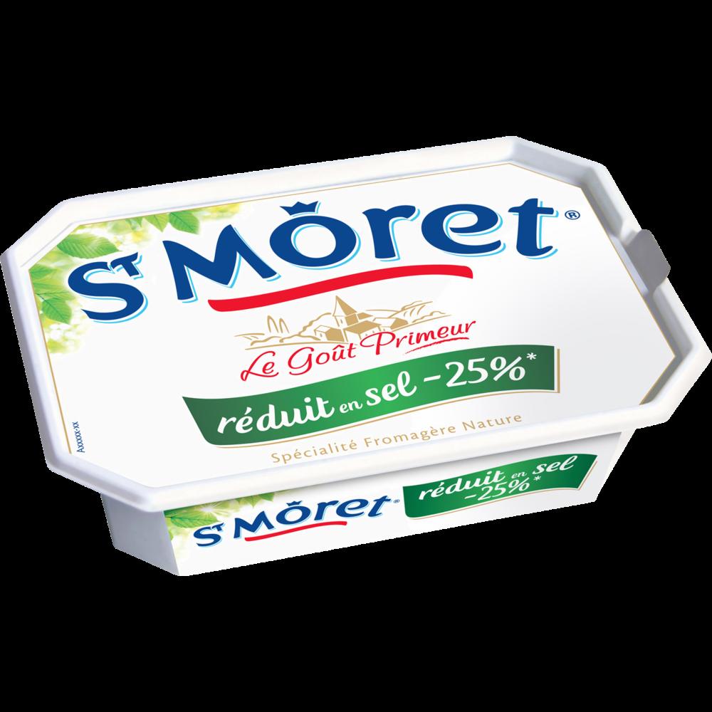 St Morêt réduit en sel (150 g)