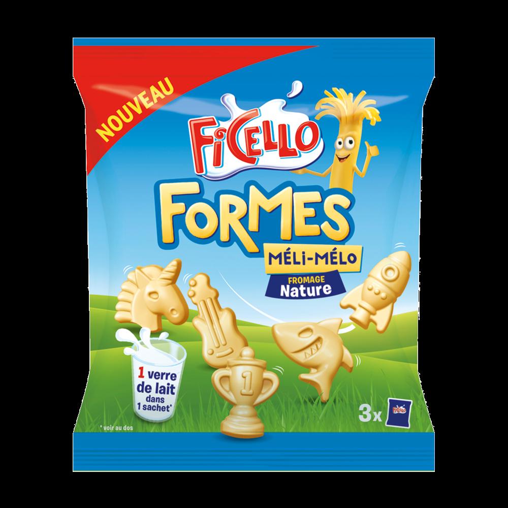 Ficello (x 3, 68 g)