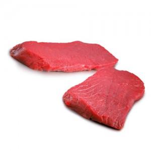 Steak tranché charolais (x 2, environ 300 g)