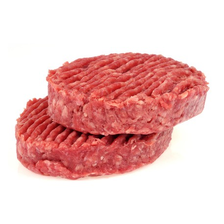 Steak haché 15 % MG BIO (x 2, 250 g)