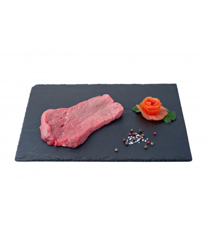 """Steak """"pièce du boucher"""", Maison Conquet (x 2, environ 300 - 400 g)"""