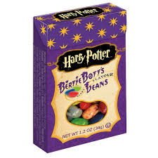 Bonbons Jelly Belly Beans Harry Potter (34 g)