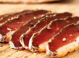 Magret de canard séché, Panache des Landes (80 g)