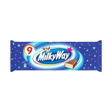 Milky Way (9 x 21.5 g)