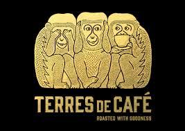 Thermos de café & extra, Terres de Café - 1 L (12 personnes) - 24h à l'avance