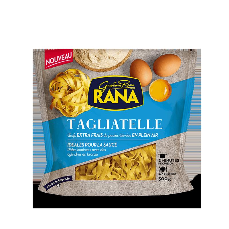 Tagliatelle fraiche, Giovanni Rana (300 g)