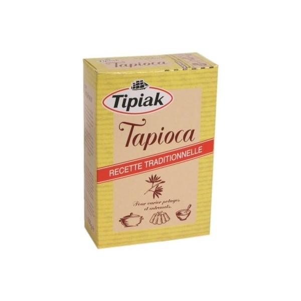 Tapioca Tipiak (250 g)