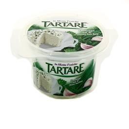 Tartare La motte fraîche Ail & Fines Herbes (150 g)