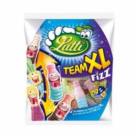 Bonbons Team XlL Fizz, Lutti (200 g)