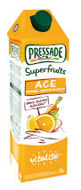 Jus ACE superfruits, Pressade (1 L)