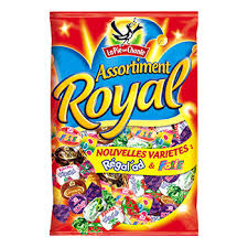 Assortiment royal, La Pie qui Chante (350 g)