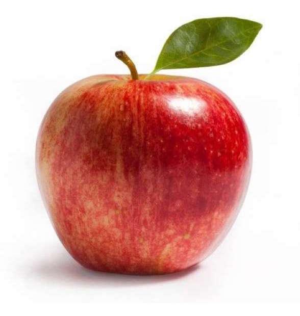 Pomme bicolore Story Fr. BIO