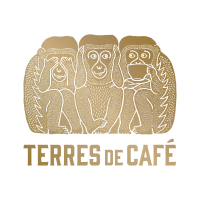 Café moulu Tico Costa Rica, Terres de café (250 g)