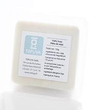 Tofu frais artisanal nature, Tofuya (150 g)