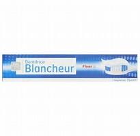 Dentifrice blancheur, Belle France (75 ml)