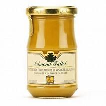 Moutarde au miel et vinaigre balsamique, Fallot (105 g)