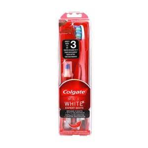 Brosse à dent Max White & stylo blancheur, Colgate