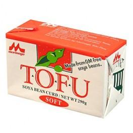 Tofu soyeux Morinaga (290 g)