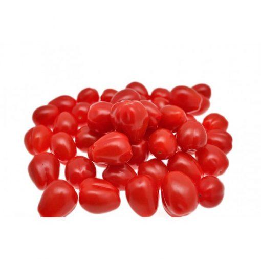Barquette de tomates coeur de pigeon / allongées (250 g)
