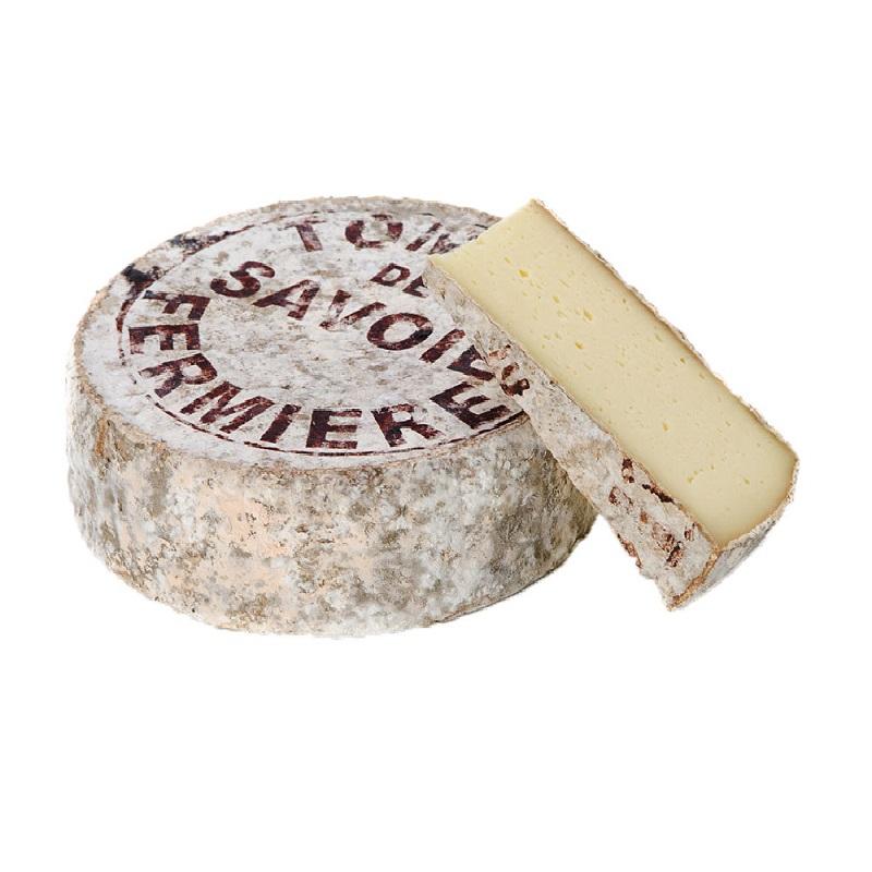 Tomme fermière de Savoie (environ 150 - 200 g)