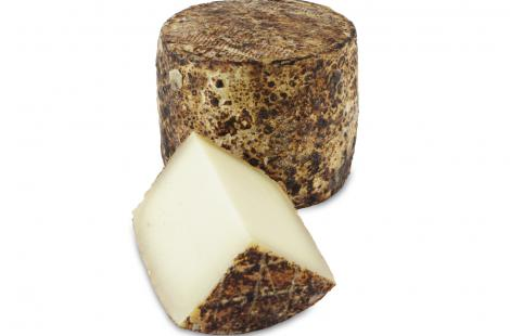 Tomme brulée (environ 200 - 250 g)
