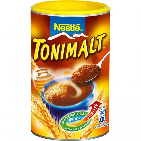 Tonimalt, Nestlé (450 g)