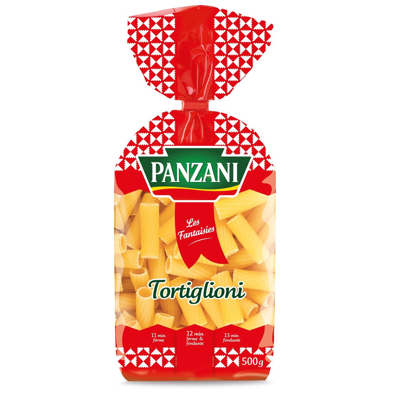 Tortiglioni, Panzani (500 g)