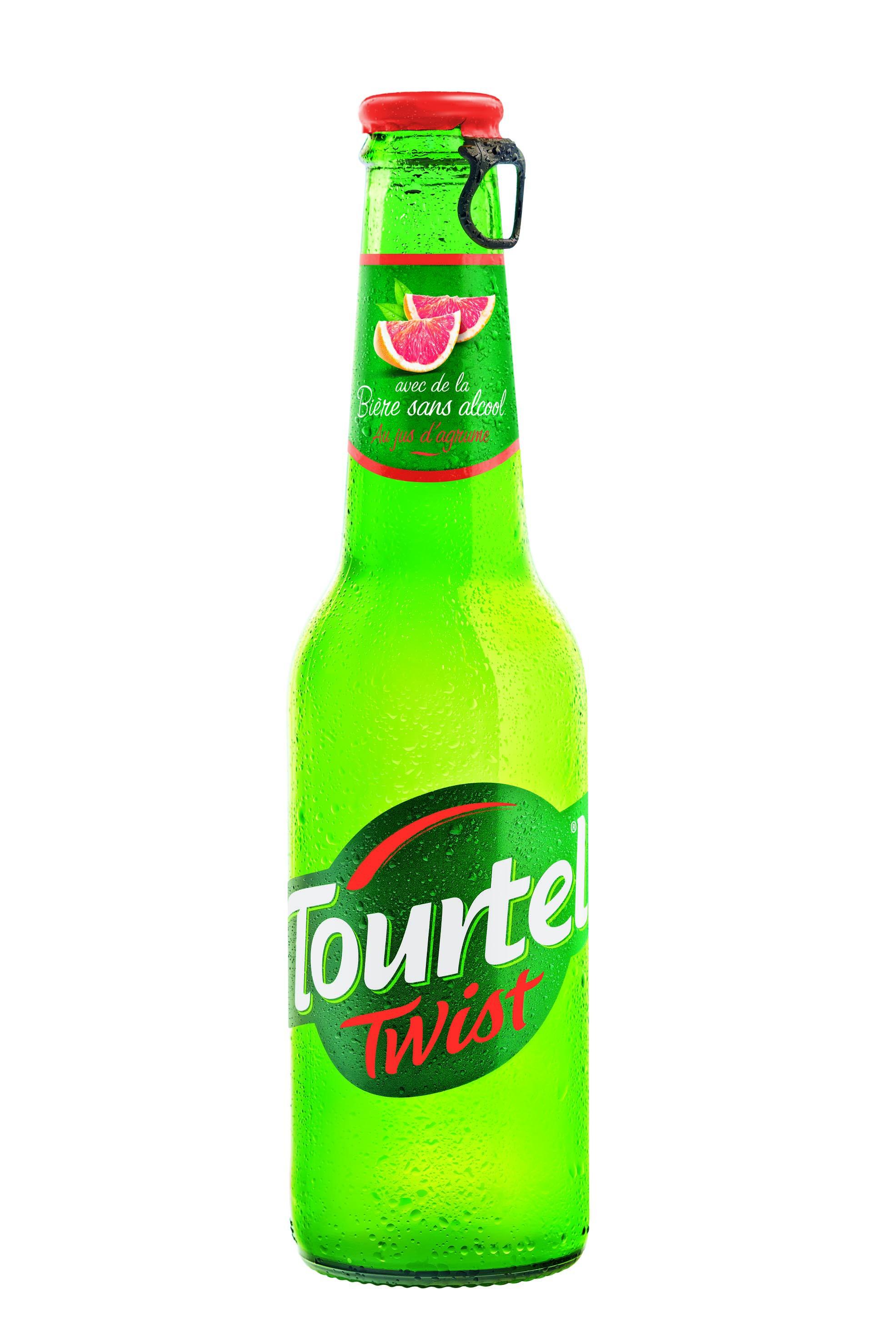 Tourtel Twist agrume (27,5 cl)
