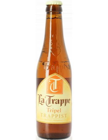 Bière Trappe Tripel (33 cl)