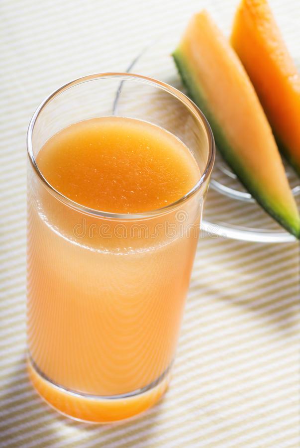 Jus frais de melon (50 cl)