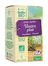 Gélules végétales Ventre plat - Angélique Fenouil (x 40)