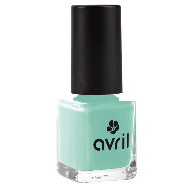 Vernis à ongles lagon n°698, Avril (7 ml)