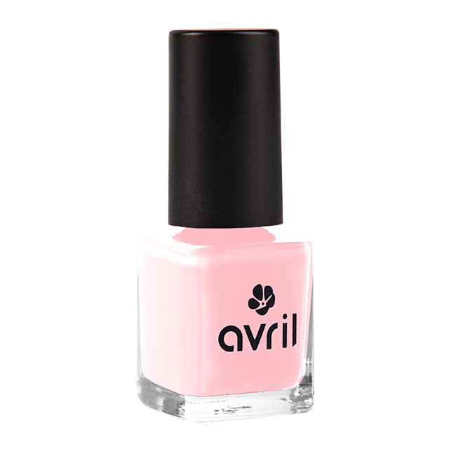 Vernis à ongles french rose n°88, Avril (7 ml)