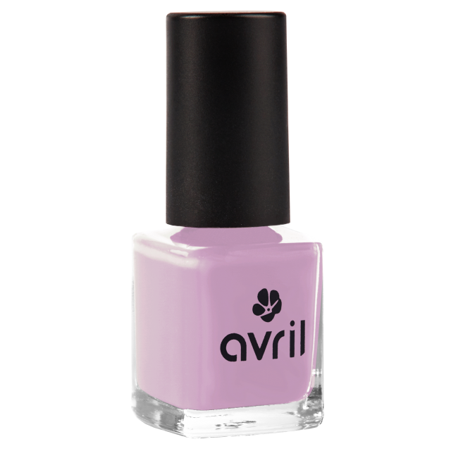 Vernis à ongles parme n°71, Avril (7 ml)